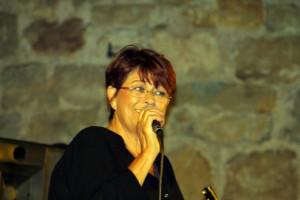 Yvette Yché