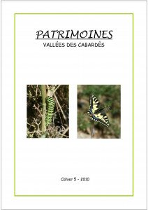 Couverture cahier 5  (A3)
