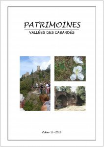 Couverture cahiers 11