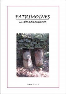 Couverture cahiers 4  (A3)