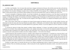 Editorial Cahier 7 (A3)